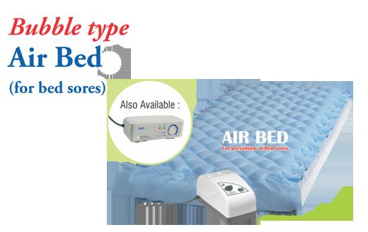 Infi Medical Air Mattress For Bed Sores Medical Air