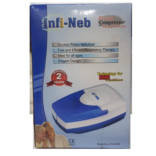 nebulizer machine prices