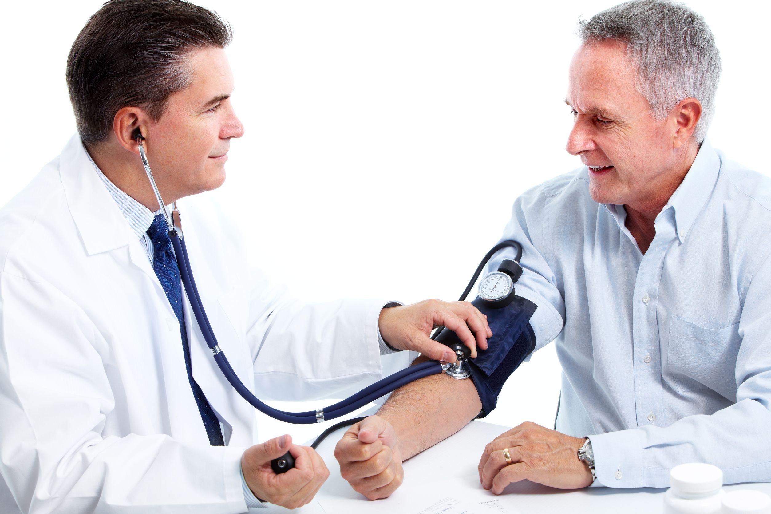 Doctor Patient Infihealthcare